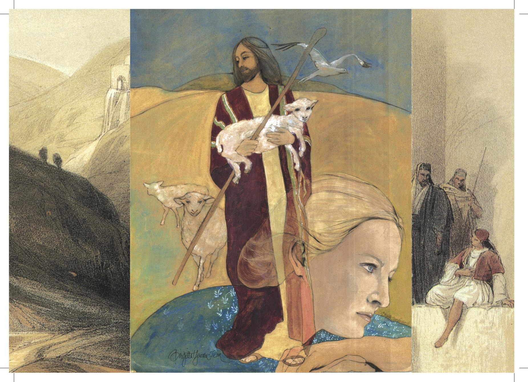 birgitta yavari Jesus