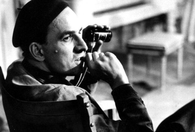 Ingmar Bergman blev ombedd att göra en italiensk påskfilm