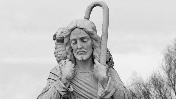 Jesusbloggen #2 – Om nunnan som gifte sig med Gud