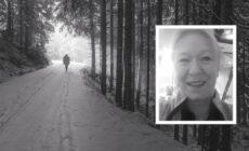 """Lisbeth Östling: """"Utan Jesus hade jag varit död"""""""