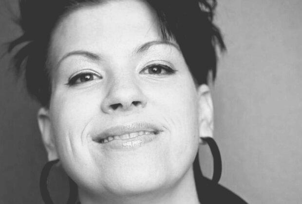 """""""Hoppet som håller mig samman"""" – Lydia Mörling"""