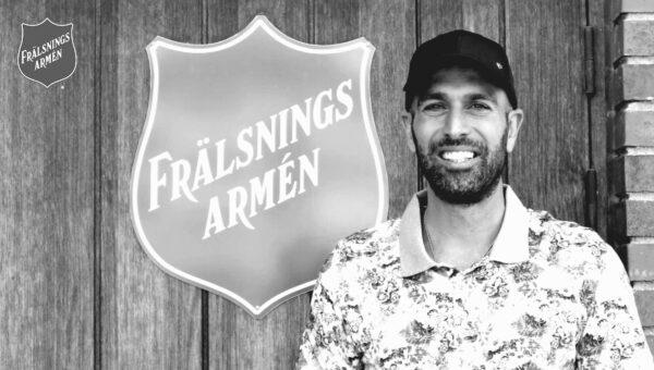 """Amir: """"Jag började tro på Jesus och plötsligt förlorade jag allt… trodde jag"""""""