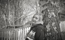 """Linn: """"Jag blev fri efter 15 år av drogmissbruk"""""""