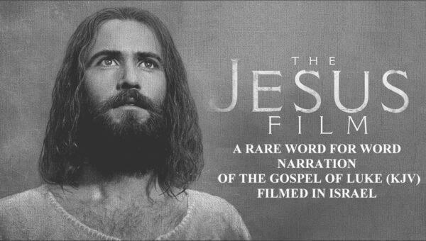 Film: Berättelsen om Jesus – enligt Lukas