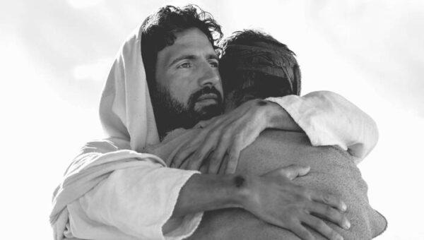 Dokumentär på SVT: Berättelsen om Jesus