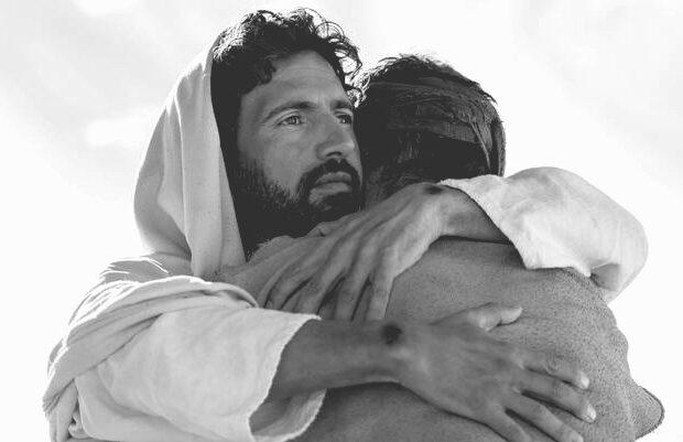 Berättelsen om Jesus