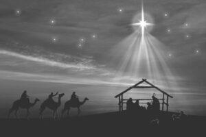 Jesus föddes inte på julafton