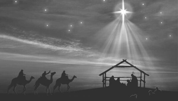 """""""Jesus föddes inte på julafton"""""""
