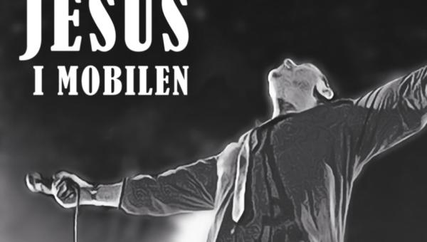 Pugh Rogefeldt sjunger om Jesus på sitt nya album