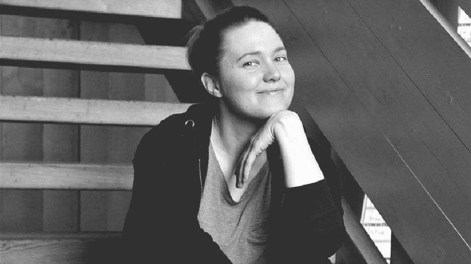 Erica Brodin