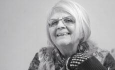 Elise Lindqvist fann Jesus och blev fri från hat och droger