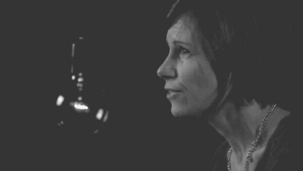 """Helena Jacobsson: """"En relation som burit mig"""""""