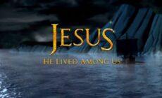 Tecknad film om Jesus liv – på engelska