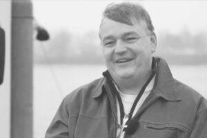 """Stefan Lindström: """"Visst har jag mina dåliga dagar, men Gud är med i allt"""""""