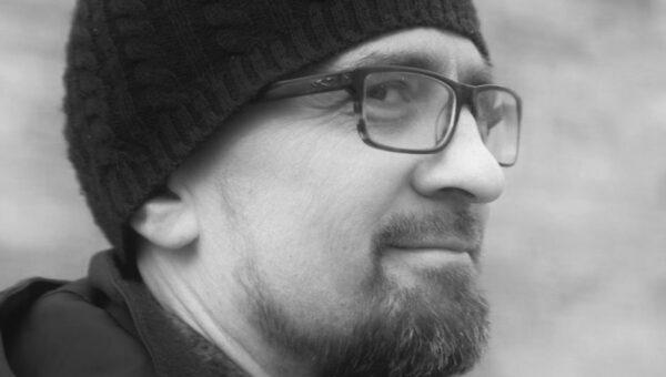 """Oscar Sjöberg: """"Jag ville inte bli kristen men jag ville ha Jesus"""""""
