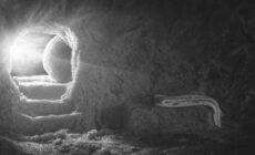 """Veckans utmaning: """"Fyra historiska fakta om Jesu uppståndelse"""""""