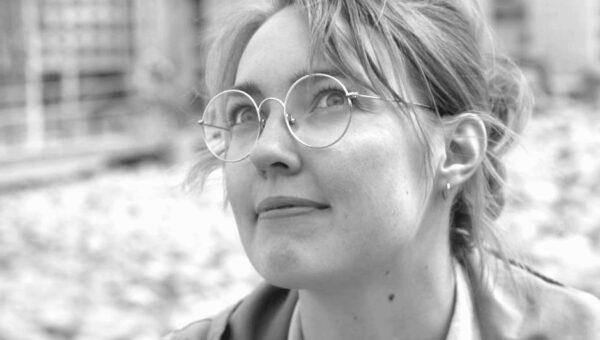 """Liisa Mendelin: """"Jag gillar teologins språk om skapelsen"""""""