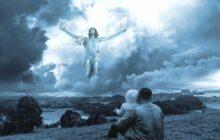 """JesusBloggen #13 – """"Var och en som gör Guds vilja är min bror, min syster och min mor"""""""