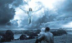 """JesusBloggen # 12 – """"Jag kallar inte självrättfärdiga, utan syndare."""""""