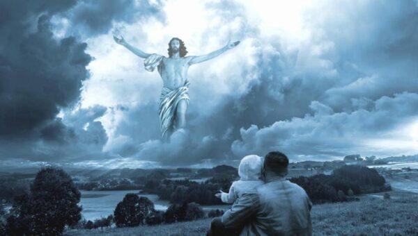 """""""Varför är ni rädda?"""" – JesusBloggen #14"""