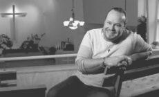 """Rasmus Forsman: """"Gud knackade på mitt hjärta"""""""