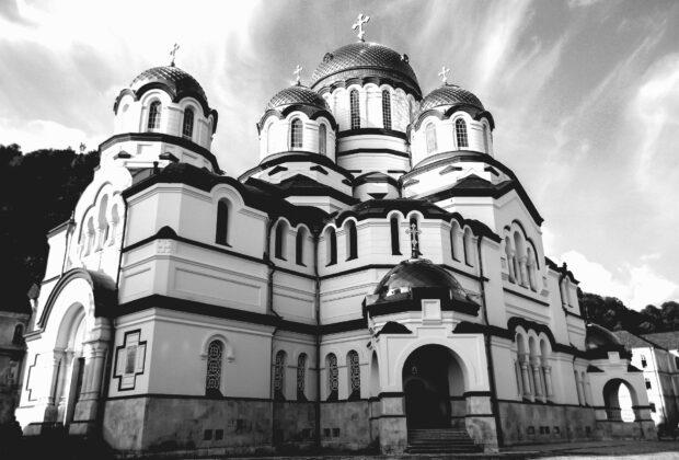 Denna vecka ber vi för Abchazien