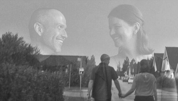 """Demetrios och Silvia: """"Till slut så rymde vi"""""""