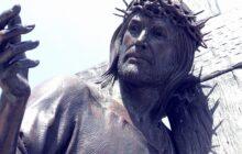 Även Jesus har känt ångest – JesusBloggen #24