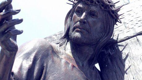 De judiska ledarna ifrågasätter Jesus fullmakt – JesusBloggen #21