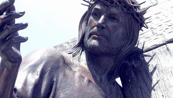 Jesus dör på korset – JesusBloggen #25