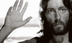 Se Tomas och Mias favoritfilm: Jesus of Nazareth