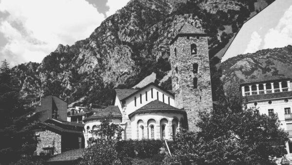 Denna vecka ber vi för Andorra