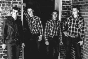 Redeemed Quartet