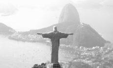 Denna vecka ber vi för Brasilien