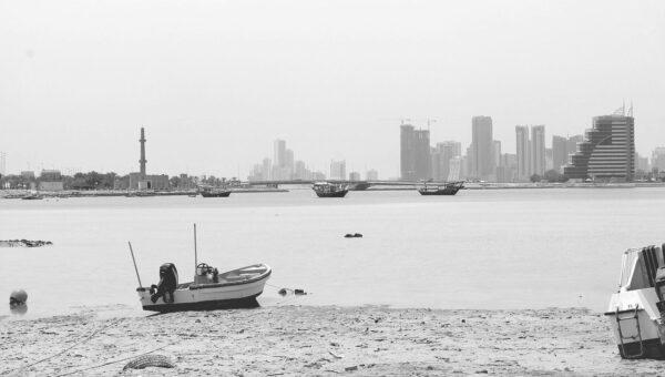 Denna vecka ber vi för Bahrain