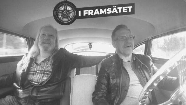 """Erik Stigsson: """"Det måste finnas en mening"""""""