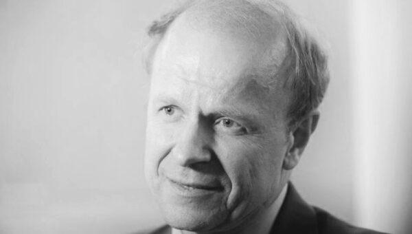 "Mikael Oskarsson: ""Min fru dog plötsligt"""