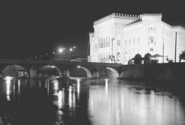 Denna vecka ber vi för Bosnien och Hercegovina