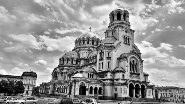 Denna vecka ber vi för Bulgarien