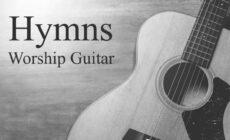 Kom till ro med: Kristna hymner på gitarr