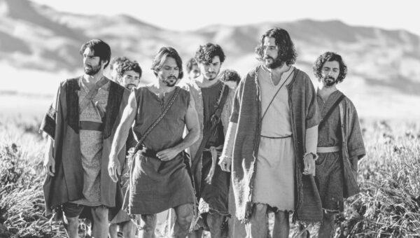 "Se ""The Chosen"", hyllad tv-serie om Jesus"