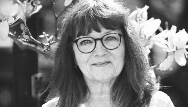 """Gunilla Engström: """"Det är Gud som all ära ska ha"""""""