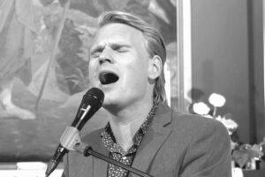 """Sveinung Hølmebakk: """"Jag har hört om en stad"""""""